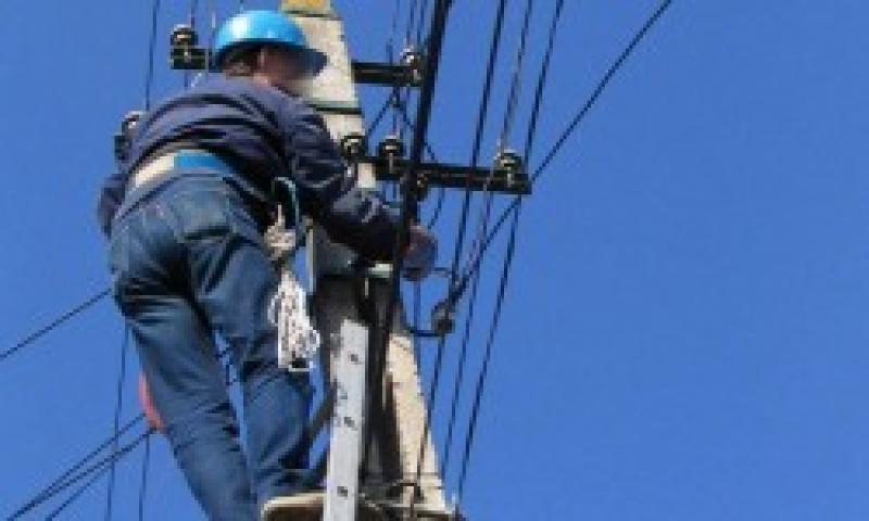 Pe lângă cele deja anunțate, în alte 10 localități din județul Arad va fi întreruptă furnizarea de energie electrică