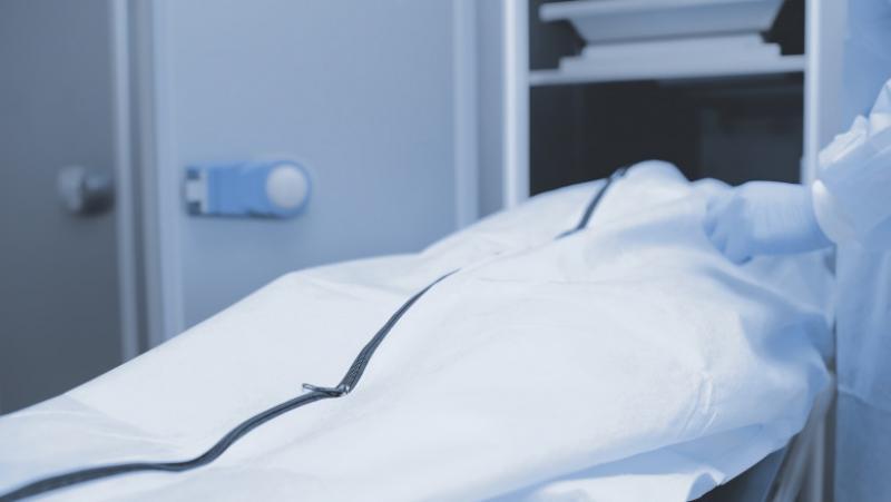 Tânăr din Dolj de 26 de ani, nevaccinat și fără alte boli, mort de COVID