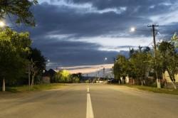 Enel x România a modernizat infrastructura de iluminat public din Gurahonț