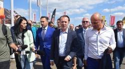 Gheorghe Falcă va candida pentru funcția de vicepreședinte PNL în echipa Florin Cîțu