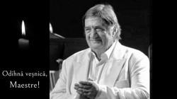 """A murit maestrul Ioan Cobâlă, fostul dirijor al orchestrei """"Rapsozii Botoșanilor"""""""