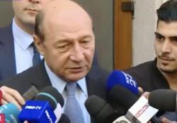 Legea anti-Băsescu a fost adoptată de Parlament. Băsescu riscă să piardă toate drepturile de fost președinte: casa de protocol, SPP, indemnizație specială