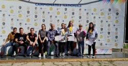 Salbă de medalii pentru pistolari la finala juniorilor II şi III. Luca Joldea trage la Mondial