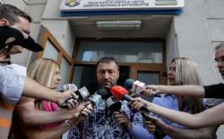 Omul de afaceri Nelu Iordache, condamnat definitiv la 11 ani şi 9 luni de închisoare în dosarul autostrăzii Nădlac-Arad