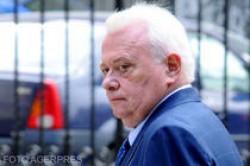 Încă un fost lider PSD a ajuns la pușcărie. Viorel Hrebenciuc a primit trei ani cu executare în dosarul GigaTv. A fost încarcerat la penitenciarul Rahova
