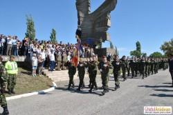 77 de ani de la luptele eroice de la Păuliș comemorate sîmbătă, 18 septembrie - Program