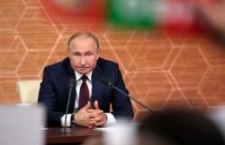 Partidul lui Vladimir Putin a câștigat alegerile parlamentare din Rusia, dar a pierdut 9 procente față de cele din 2016