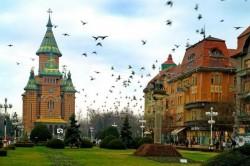 Timișoara, primul mare oraș din România unde va fi instituită carantina de noapte în weekend. Incidența cazurilor covid a trecut de 4 la mie