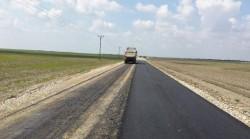 Modernizarea a încă 74 de km de drum județean sunt în faza de documentații tehnico - economice