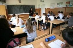 Cum arată chestionarul legat de vaccinarea copiilor, validat de Ministerul Educației
