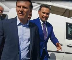 Europarlamentarul Gheorghe Falcă a fost ales vicepreședinte în echipa lui Florin Cîțu