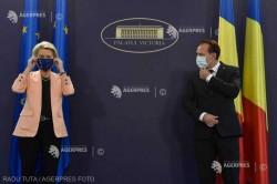 Planul Naţional de Redresare şi Rezilienţă este aprobat, semnat şi va fi aplicat, lucru care pentru România va însemna dezvoltare şi modernizare, a declarat prim-ministrul Florin Cîţu