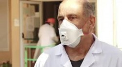 Medicul Virgil Musta: Spitalele sunt pline la Timișoara, în 2 zile la Babeș nu vom mai avea paturi nici în pre terapie. În acest ritm, vom ajunge la 15.000 de cazuri pe zi