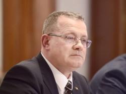 Adrian Oros,susținător  al lui Ludovic Orban și-a dat demisia din funcţia de ministru al Agriculturii