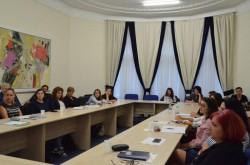 Cursuri de manager proiect și competențe digitale la Camera de Comerț Arad