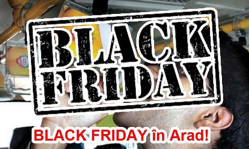 12 noiembrie este ziua când va avea loc eMAG Black Friday în acest an