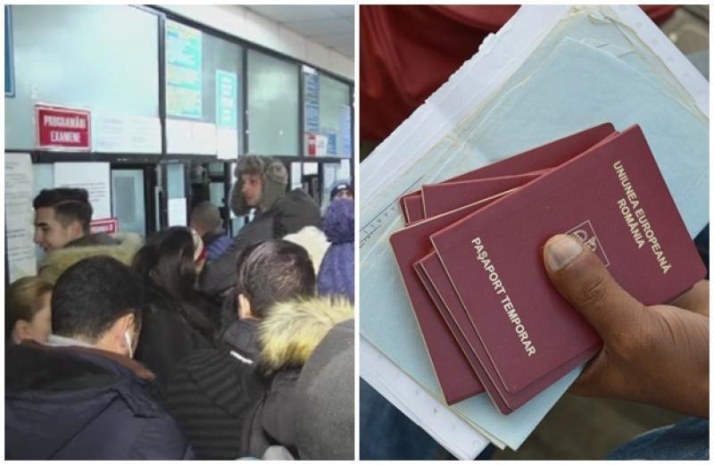 Accesul persoanelor în incinta Direcției Generale de Pașapoarte se va realiza doar cu respectarea unor condiții
