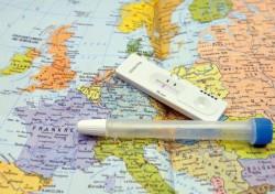 În timp ce Germania și Franța intră în zona verde, România, Moldova și Bulgaria intră în zona ROȘIE!