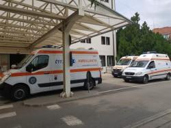 Fără internări în spitale: toate unitățile medicale suspendă internările pentru 30 de zile