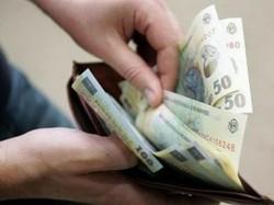 Salariul minim pe economie va crește cu 10,9% din 2022