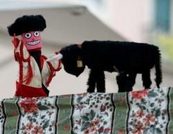 Bucuria copiilor umbrită de coronavirus. Festivalul Internațional de Arta Animației Euromarionete se amână
