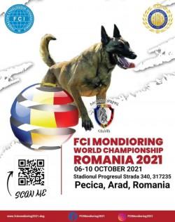 Dresori și câini din toată lumea se întrec de azi la Pecica