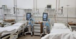 Situație critică la Arad. Spitalul Județean a preluat astăzi 55 de paturi de la Ortopedie pentru bolnavii de covid-19