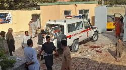 Măcel la moschee. Peste 55 de morți și 100 de răniți în urma atentatului din Afganistan