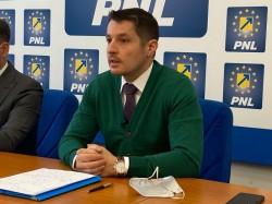 Mihai Pașca susține renovarea clădirii Tribunalului Arad