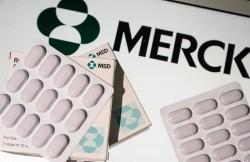 Prima pastilă anti-covid din lume propusă pentru autorizare