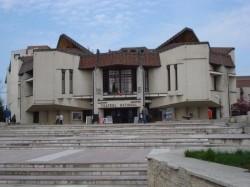 Actorii nevaccinați nu mai au voie să intre în teatru. Se întâmplă la Teatrul Național Târgu Mureș