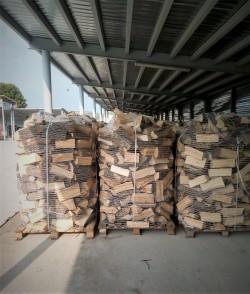 Romsilva pune la dispoziția populației până la finalul anului încă 700 de mii metri cubi de lemn pentru foc. Prețul mediu este de 183 lei/mc