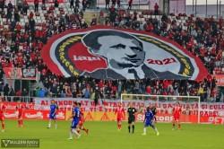 Statuia Baronului le-a adus noroc. UTA - FC U Craiova 1948: 1-0, iar arădenii urcă pe un loc de Play-Off