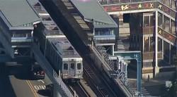 O femeie a fost violată în tren, sub privirile mai multor călători. Nimeni nu a intervenit
