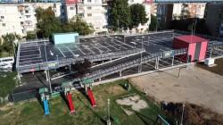 S.C. RECONS S.A. scoate la licitație locurile de parcare din Fast Park 3 situată pe strada Zalău