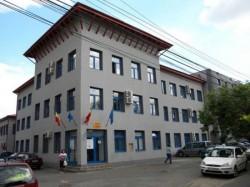 Restricții la accesul în incinta Companiei de Apă Arad