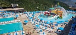 La doar 80 de kilometri de Arad se construiește un nou aquapark. Salonta investește 24 milioane de euro într-un aquapark cu o capacitate de 1.800 de locuri
